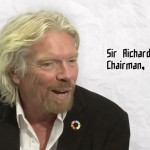 Photo Richard Branson