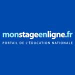 Logo monstageenligne