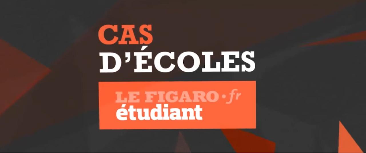 Le Figaro Etudiant
