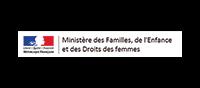 MINISTÈRE DE LA FAMILLE, DE L'ENFANCE ET DES DROITS DES FEMMES