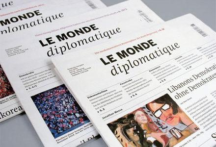 Concours : le monde diplomatique