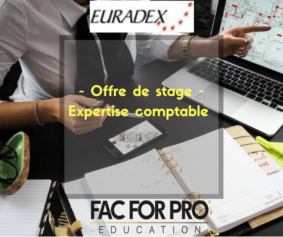 Stage en cabinet comptable - Stage cabinet expertise comptable ...