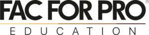 Logo Fac For Pro Education
