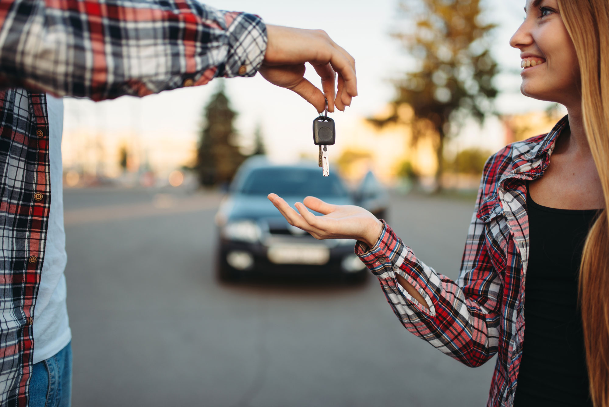 choisir sa première voiture